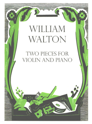 William Walton: Two Pieces