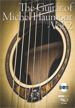 Michael Haumont: The Guitar of Michel Haumont 2