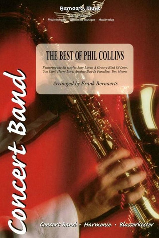 Phil Collins: Best of Phil Collins