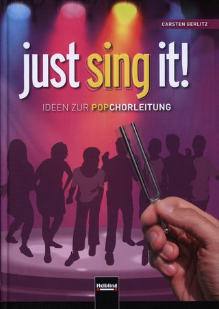 Carsten Gerlitz: Just sing it!