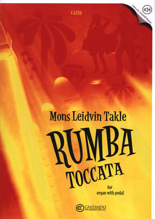 Mons Leidvin Takle: Rumba Toccata