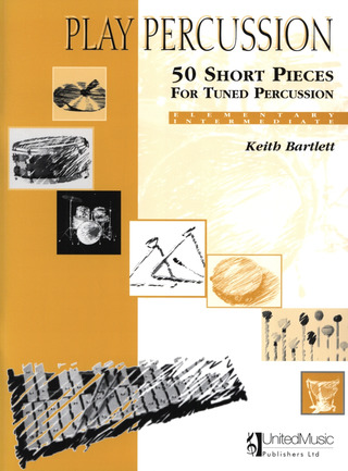 Keith Bartlett: 50 Short Pieces