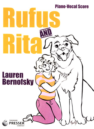 Lauren Bernofsky: Rufus and Rita