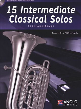 Philip Sparke: 15 Intermediate Classical Solos