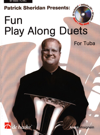 André Waignein: Fun Play Along Duets