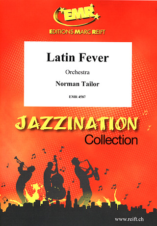 Tailor, Norman: Latin Fever