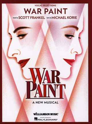 Scott David Frankel: War Paint