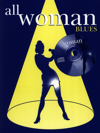 All Woman - Blues