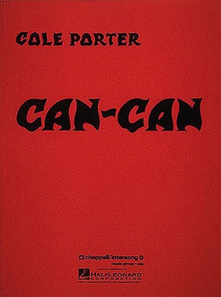 Cole Porter: Can Can