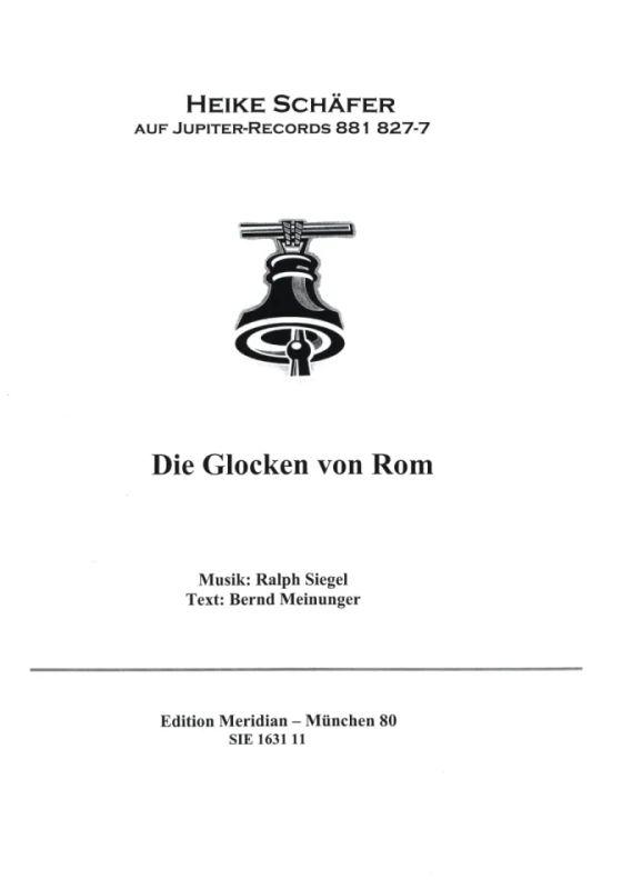Die glocken von rom sketch anleitung