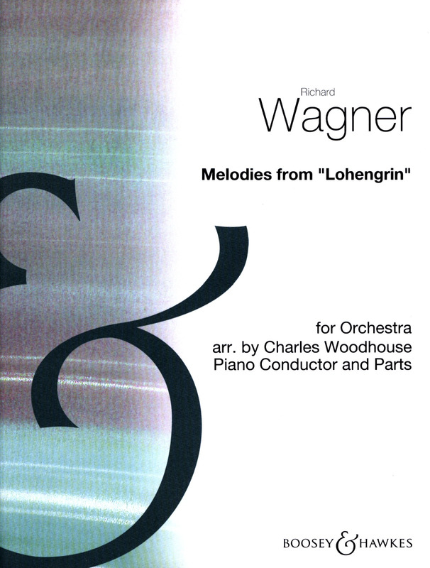 Richard Wagner: Melodies WWV 75