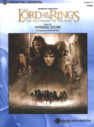 Howard Shore: Lord Of The Rings - Symphonic Suite