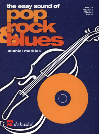 Michiel Merkies: The Easy Sound Of Pop Rock