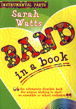 Sarah Watts: Band in a Book