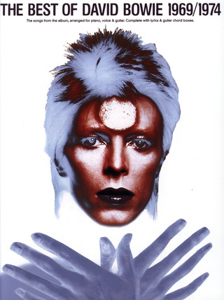 David Bowie: The best of David Bowie