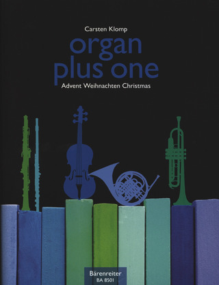 organ plus one