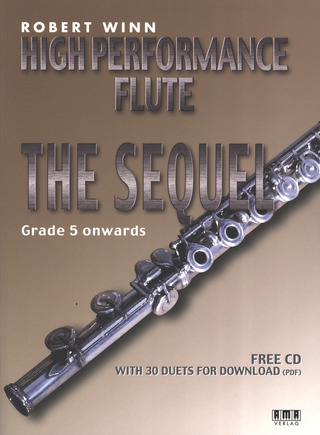 High Performance Flute – The Sequel