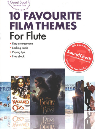 10 Favourite Film Themes