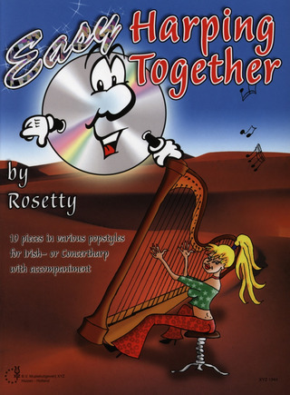 Rosetty y otros.: Easy harping together