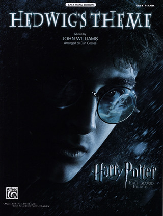 John Williams: Hedwig's Theme (Aus Harry Potter And The Half Blood Prince)