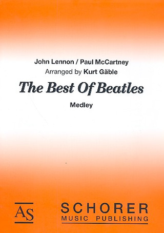 John Lennon et al.: The Best of Beatles