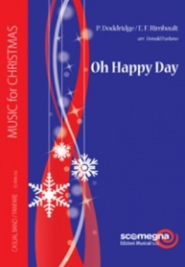 Donald Furlano: Oh Happy Day