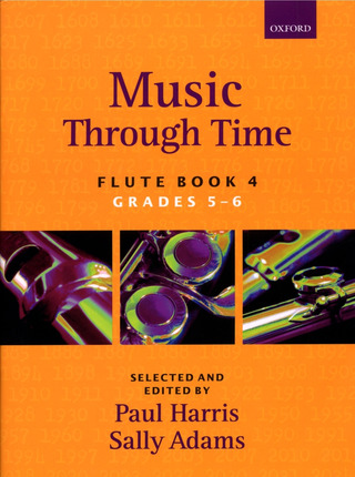 Music Through Time 4