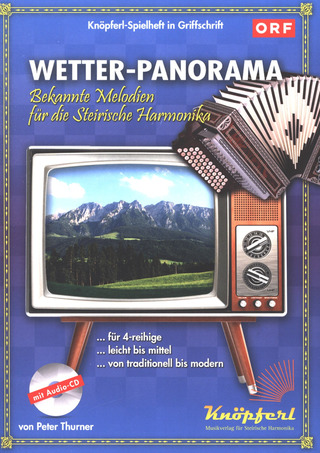 Peter Thurner: Wetterpanorama