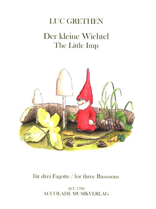 Luc Grethen: The Little Imp