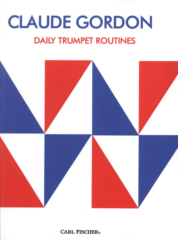 Gordon Claude: Daily Trumpet Routines