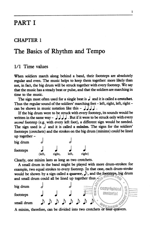 Eric Taylor: The AB Guide to Music Theory 1 (1)