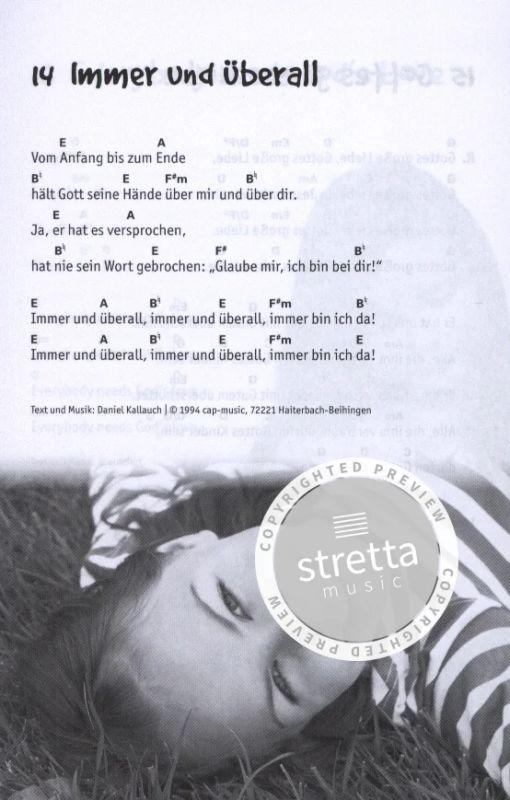 Einfach Spitze (Textausgabe) | im Stretta Noten Shop kaufen