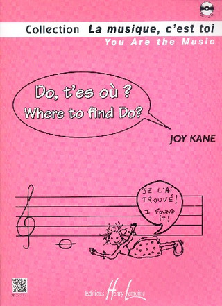 Joy Kane: Where to find Do ?