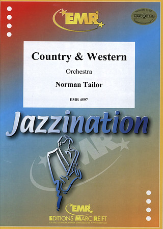 Tailor, Norman: Country & Western