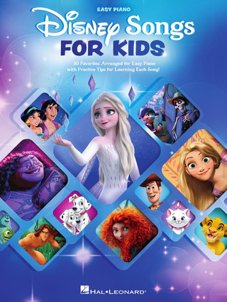Disney Songs for Kids