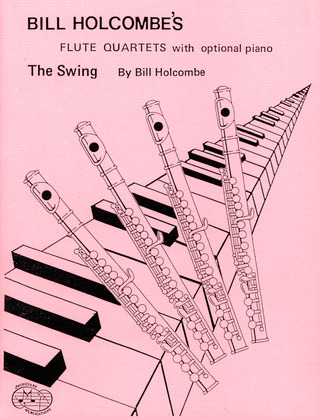 Bill Holcombe: The Swing