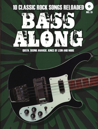 Bass Along Classic Rock Reloaded