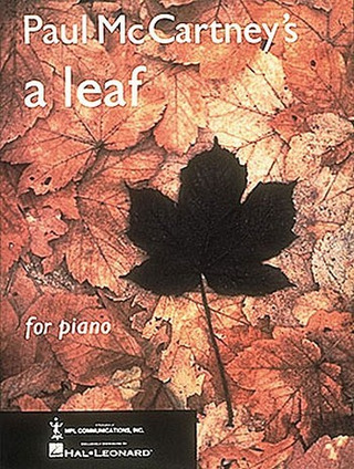 Paul McCartney: A Leaf