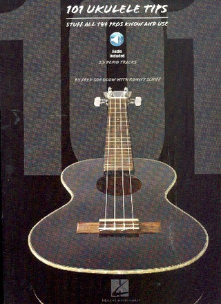 Fred Sokolow: 101 Ukulele Tips