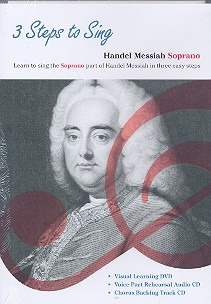 Georg Friedrich Händel: The Messiah HWV 56 – Soprano Part
