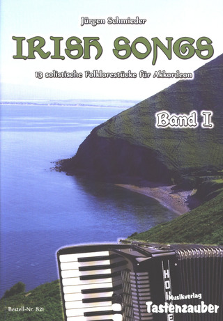 Irish Songs Band 1