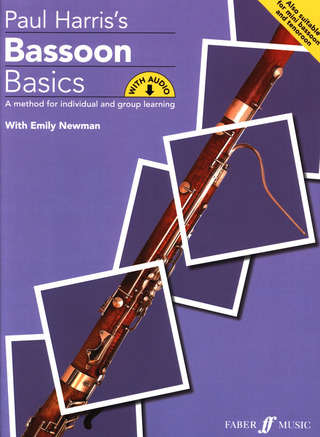 Paul Harris: Bassoon Basics