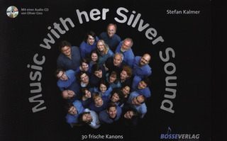 Stefan Kalmer m fl.: Music with her Silver Sound