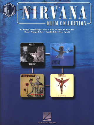 Nirvana – Drum Collection