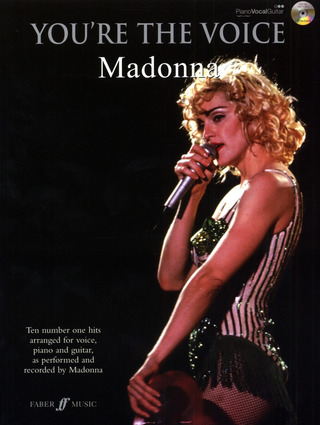 You're the Voice - Madonna