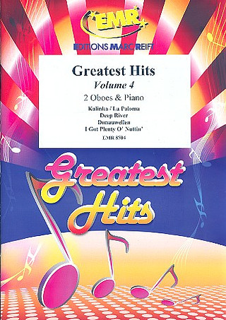 Greatest Hits Volume 4