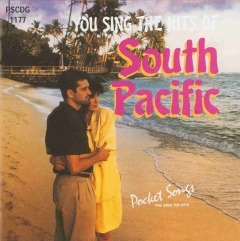 Richard Rodgers: South Pacific