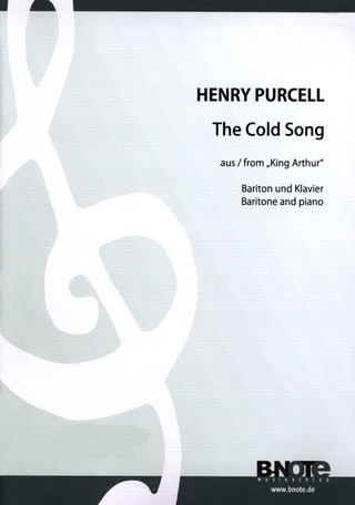 Henry Purcell: The Cold Song