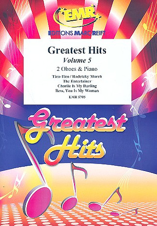 Greatest Hits Volume 5