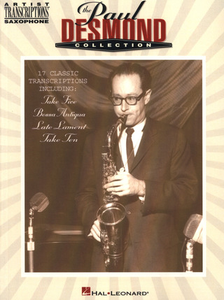 Paul Desmond: The Paul Desmond Collection